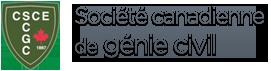 Société Canadienne de génie civil - Sections Montréal, Sherbrooke et Québec