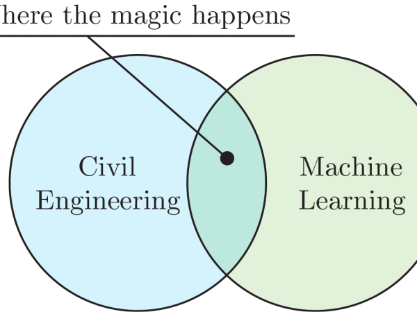 Machine Learning - Civil Engineering