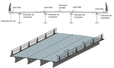 Annonce conférence Ponts en aluminium