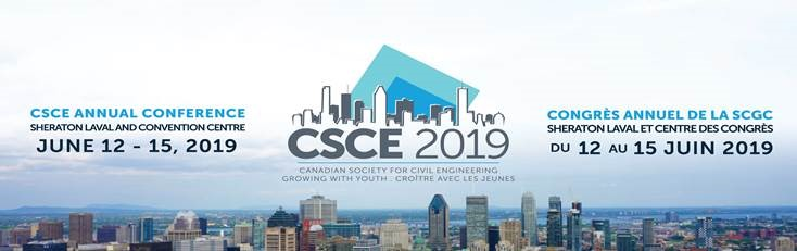 CSCE 2019 - Annual Conference
